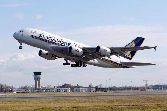 新加坡航空A380机师薪金问题将交由法庭裁决