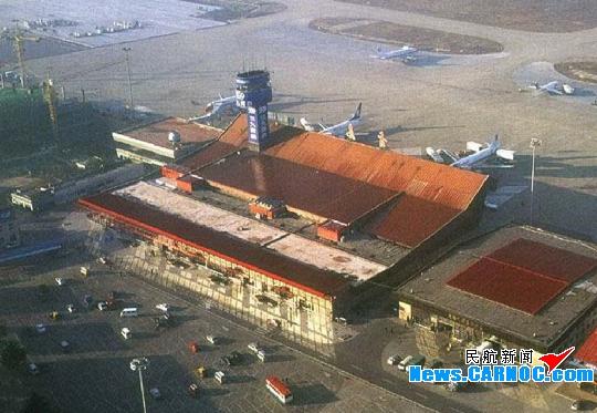 青岛机场成全国第15家山东省首家千万级机场