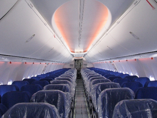 737 700 for Interieur 737