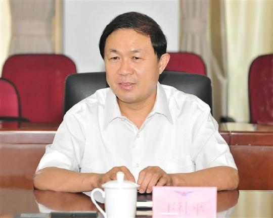 宋恩华是正部级_王社平董事长陪同宋恩华副省长拜访民航华北局局长