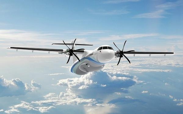 马来西亚航空签署备忘录 将购买36架ATR飞机