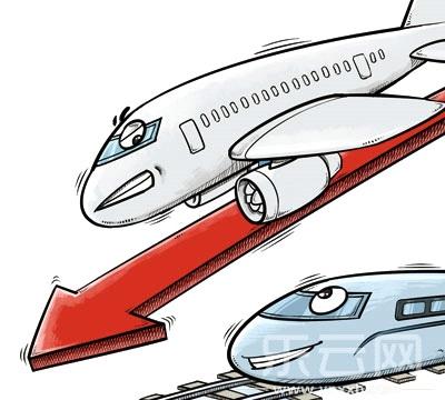 航空公司开启淡季大促销