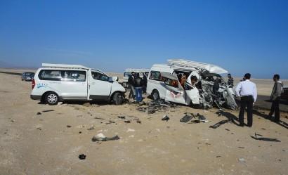德国一航空公司多名机组人员埃及车祸中丧生