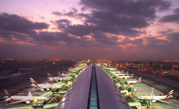 阿联酋航空接收5架宽体机 A380数量达到30架