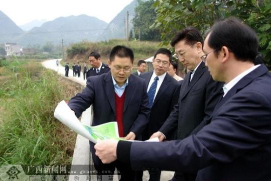 河池机场航站楼工程已竣工 累计投资63519万