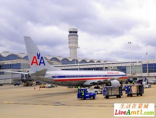 美10家航空收费排名 全美航空最高维珍最低