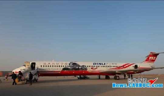 """上海至兰州航班_图片 """"五一""""小长假 兰州中川机场航班395架次_民航新闻_民航 ..."""