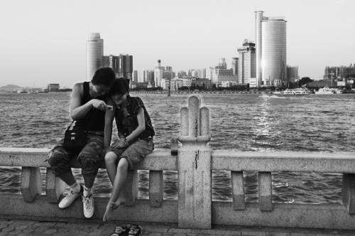 陈浩摄/图:移动旅游需紧跟80后90后消费习惯摄影:陈浩摄(资料图片)...
