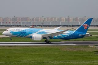 南航波音787座位图 南航波音737座位图 南航波音777座位图