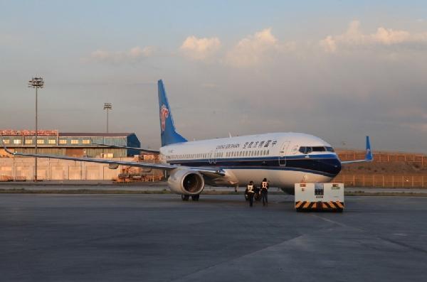 南航波音737 南航波音737座位图 南航波音737引擎