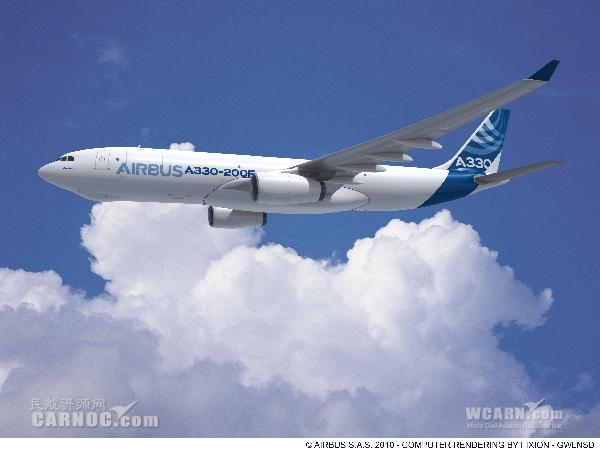 中国是推动航空货运业增长贡献最大的国家