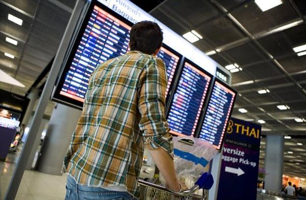 泰国拟明年1月开始征收游客税