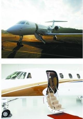 私人飞机买得起未必飞得起