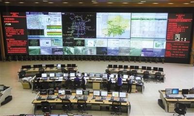 京津冀交通规划正在编制 主要城市1小时到达