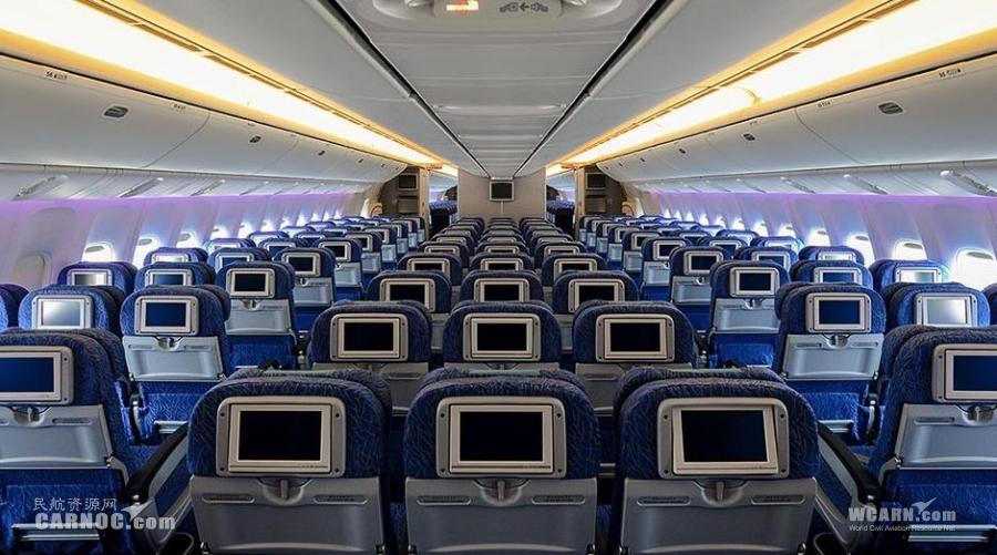 空中客车a320头等舱_波音777-300座位图_波音777-300座位图设计