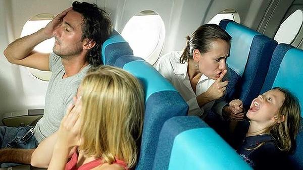 儿童机票优惠惹争议
