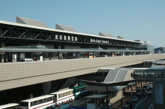日本成田机场黄金周出入境旅客数减少4