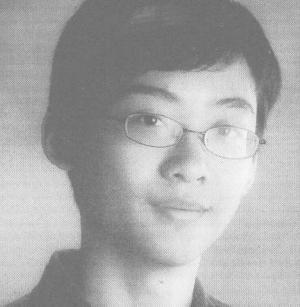 图:亚裔19岁大学生崔惠民-亚裔大学生在美国机场检票过关后神秘失踪