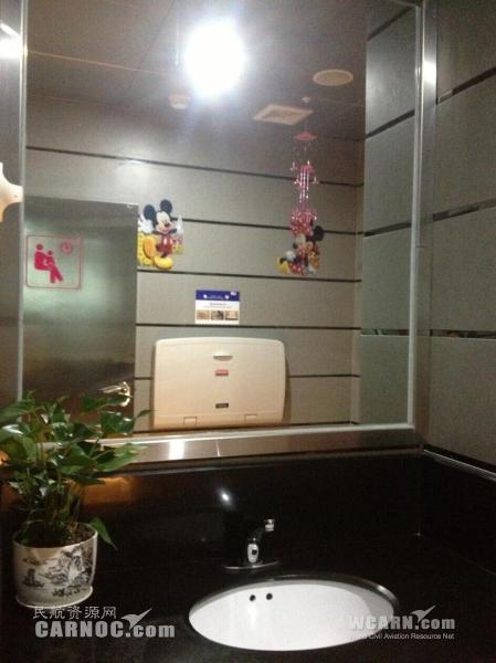 母婴店浴室装修