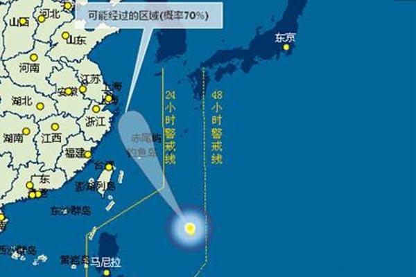 图片 避台风 上海铁路局停售京沪等7条线路动车票