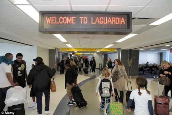 世界上最糟糕的10个机场被曝光