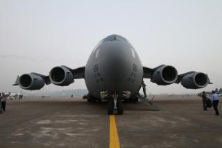第十屆中國國際航空航天博覽會于11月11日至16日在廣東珠海舉行,昨天圖片
