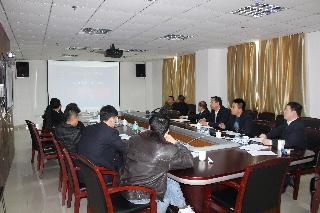 山航烟台分公司开展新《安全生产法》宣贯培训