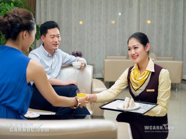天津航空以空乘标准提升地面人员服务水平