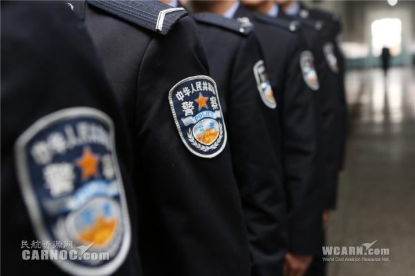 南航招乘走进新疆警校500名教程竞相角逐v教程高中生学员图片