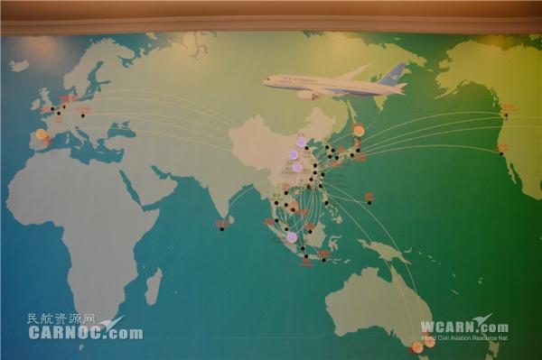 厦门航空携手世界羽联角逐国际市场