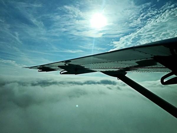 中航通航正式开通珠海-开平低空旅游项目