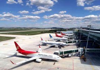 运城关公机场 国内首个提供民航数据分析服务的专业平台