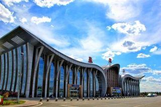 张家口宁远机场|国内首个提供民航数据分析服务的专业平台