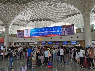呼伦贝尔东山国际机场 国内首个提供民航数据分析服务的专业平台
