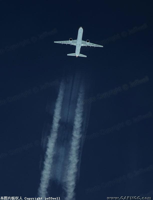 Re:[原创]相遇B2875 BOEING 757-200 B-2875