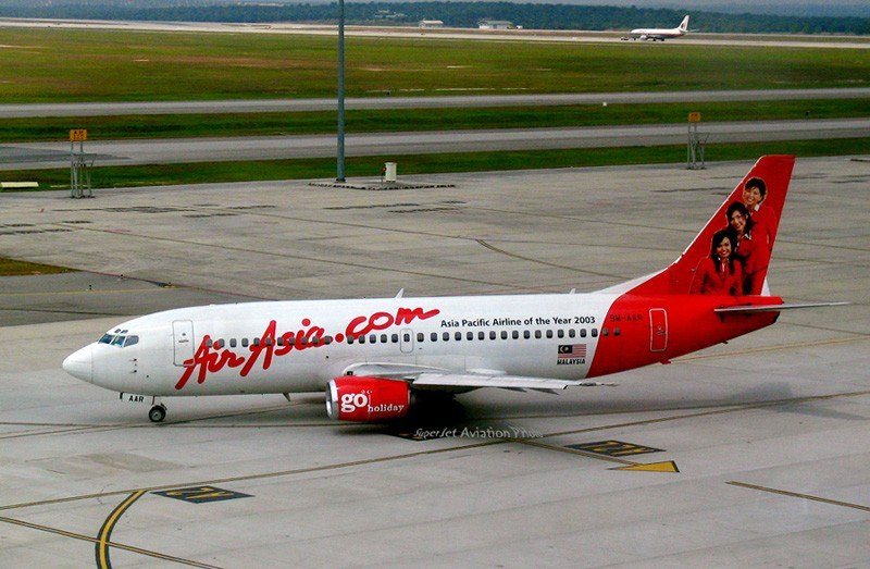 Re:[原创]亞洲航空的八架彩繪機 BOEING 737-300 HS-AAR