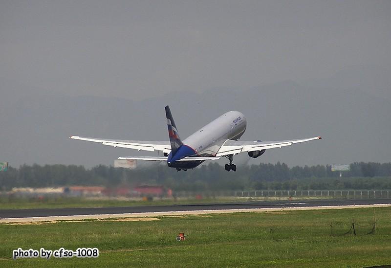 Re:[原创]今天在ZBAA收获贼大! BOEING 767 VP-VWY