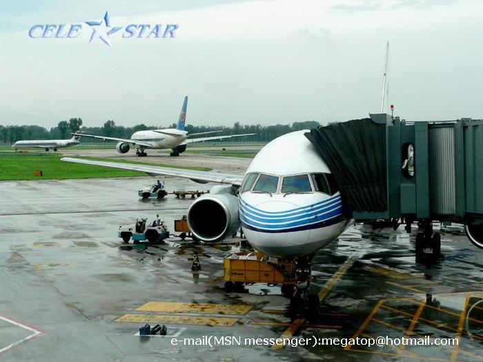 [原创]人生路漫漫 白鹭再相伴(MF8102) BOEING 757-200 B-2848