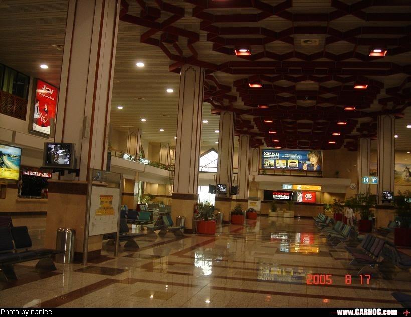 Re:我的飞行记录(拉合尔-伊斯兰堡-乌鲁木齐-北京)希望大家喜欢!    Pakistan LAHORE