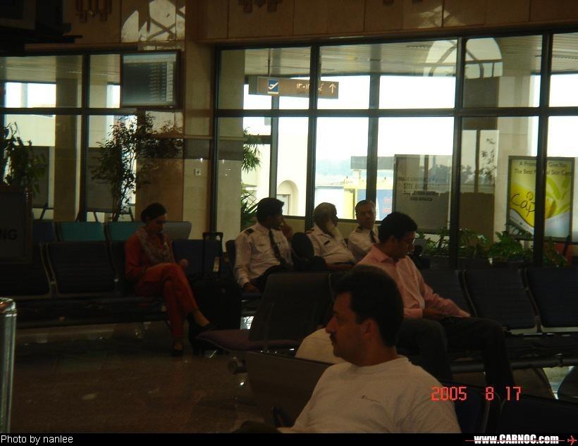 Re:[原创]我的飞行记录(拉合尔-伊斯兰堡-乌鲁木齐-北京)希望大家喜欢!     飞行员
