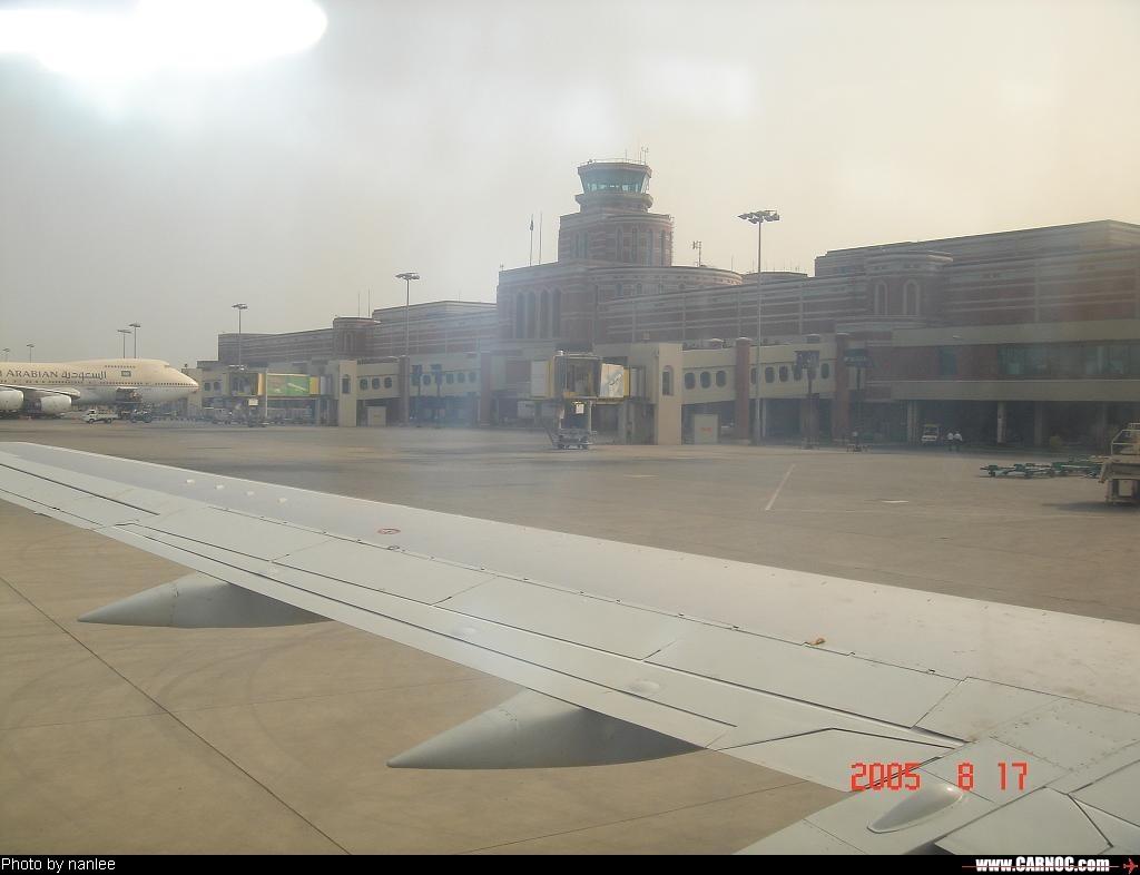 Re:[原创]我的飞行记录(拉合尔-伊斯兰堡-乌鲁木齐-北京)希望大家喜欢!    Pakistan LAHORE