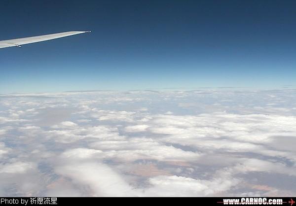 Re:流星回乡之 Air China 176 游记 BOEING 777-200 B-2066