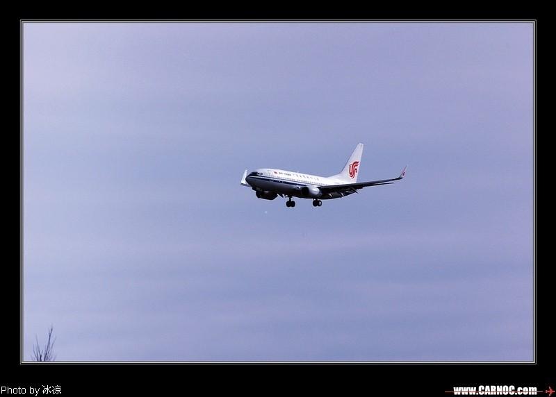 NEW\, AIRCHINA BOEING737系列之---蓝天小翼 BOEING 737-700