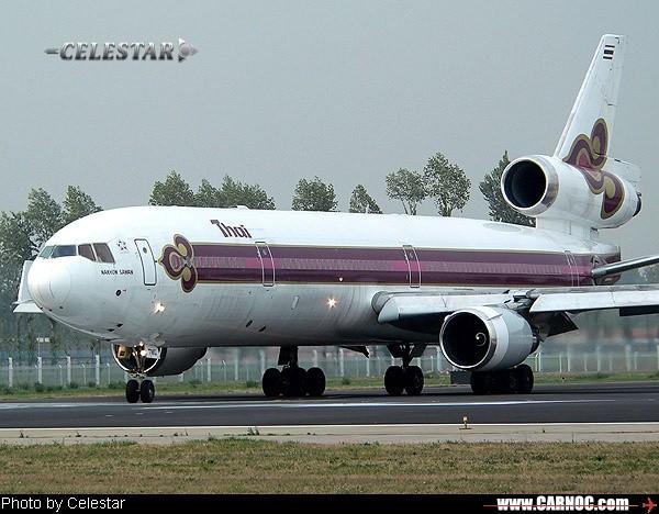 Re:[原创]► 2004 → 2006◄ 精挑细选 非十全十美 (30 P) MCDONNELL DOUGLAS MD-11