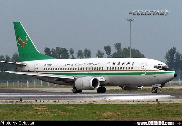 Re:[原创]► 2004 → 2006◄ 精挑细选 非十全十美 (30 P) BOEING 737-300