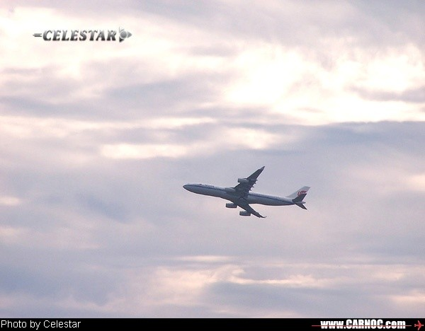 Re:[原创]► 2004 → 2006◄ 精挑细选 非十全十美 (30 P) AIRBUS A340-300