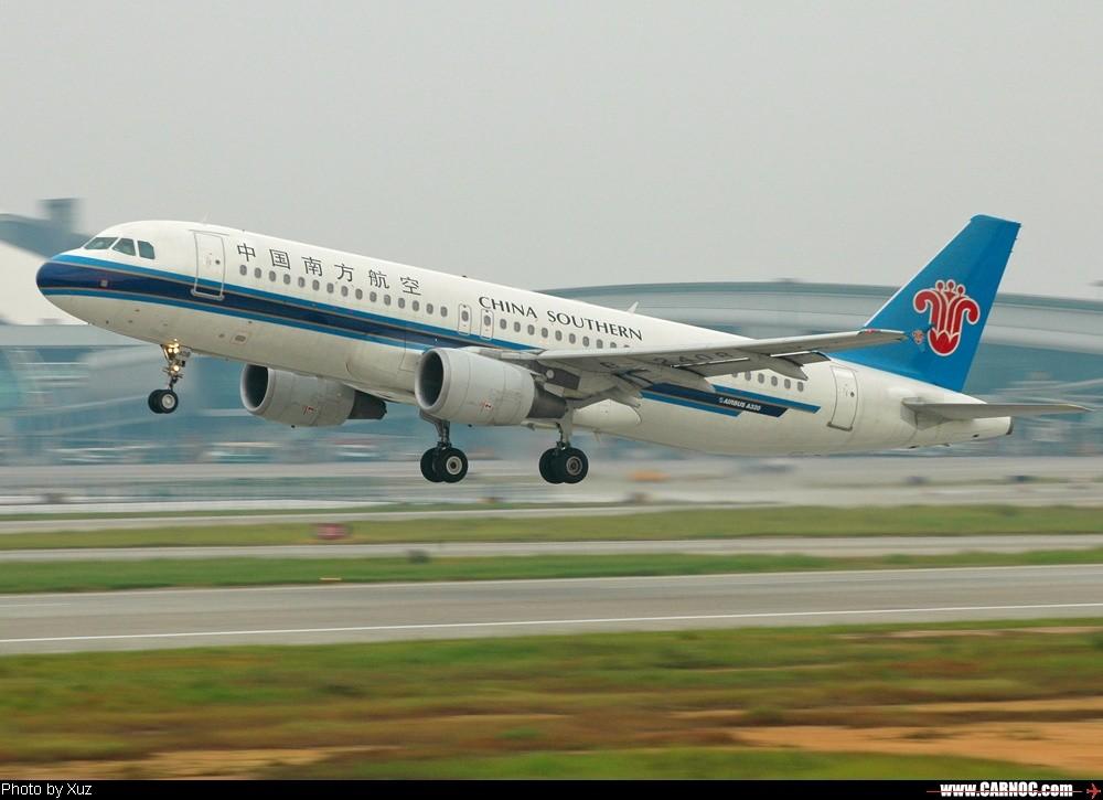 Re:[原创]20日的作品 AIRBUS A320 B-2408  中国广州白云机场