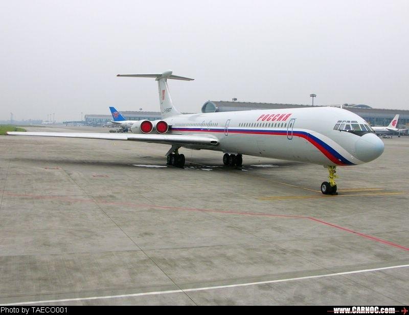 大鸡吧愹il�.���m_re:[原创]突见伊尔62在成都双流机场 ilyushin il-62m ra-86467
