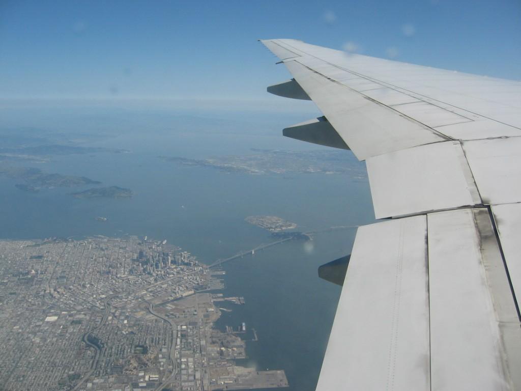 Re:[原创]我飞呀飞呀飞(下)--从成都回到华盛顿