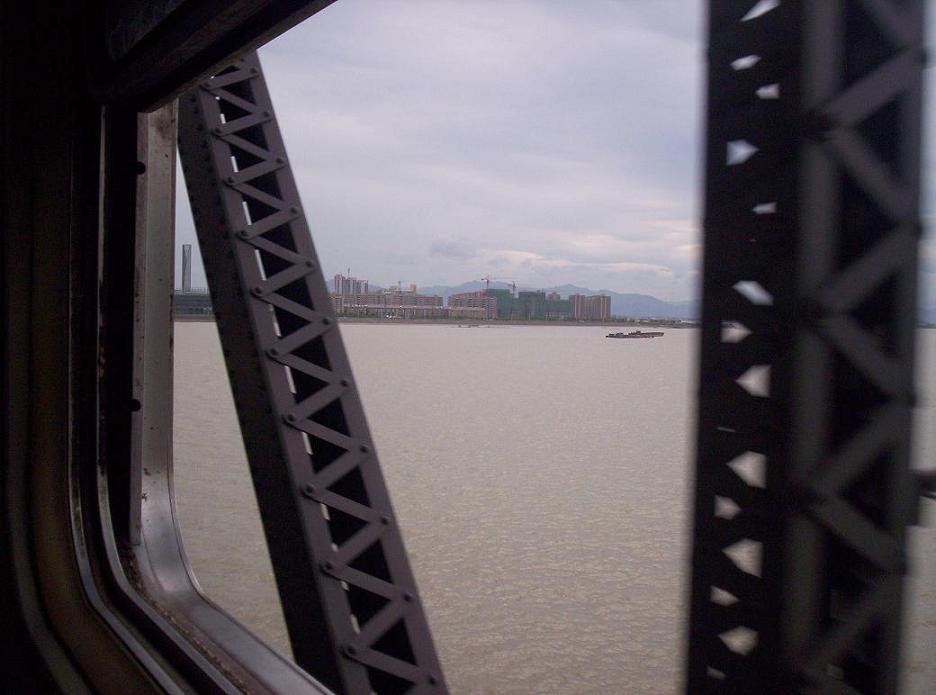 过 钱塘 江 大桥 图片 信息 编辑 图片 信息 查看